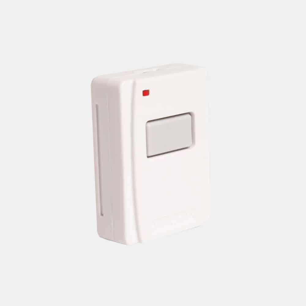 Wireless Panic Buttons