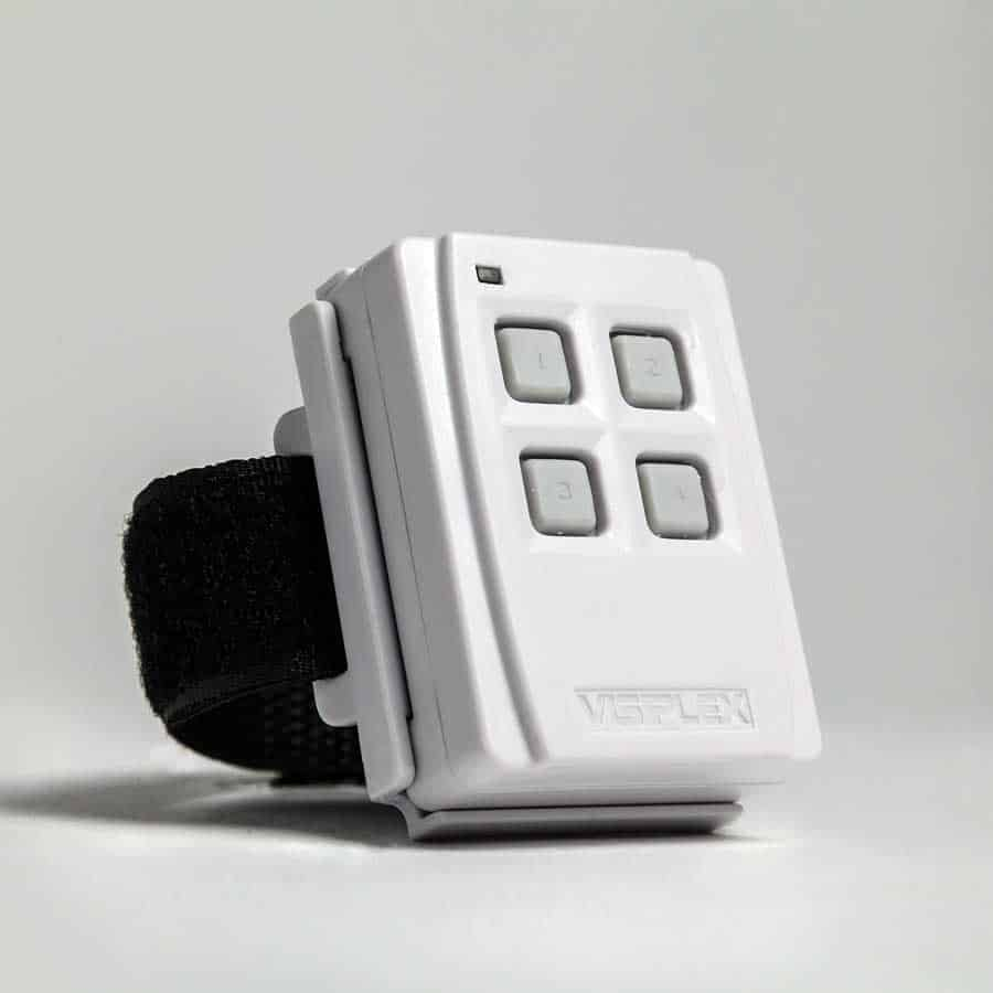 Ct104 Wireless Panic Button For Instant Emergency