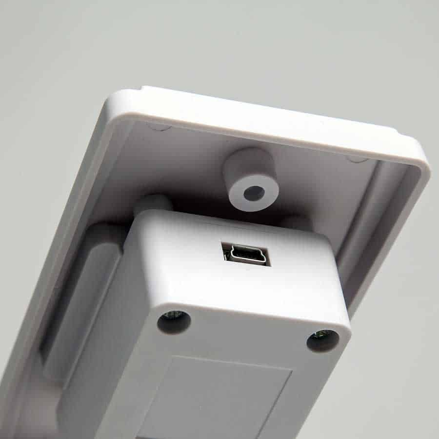 Ct151 Wireless Emergency Push Button Wall Mount