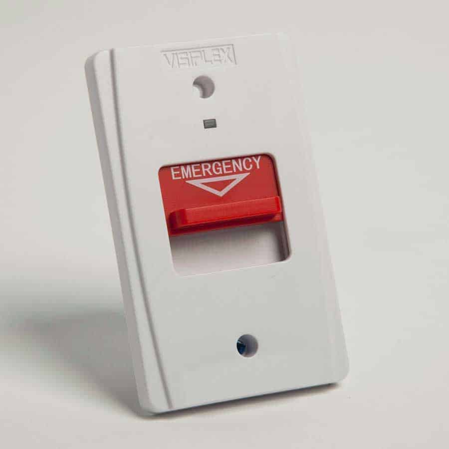 Ct 157 Wireless Emergency Pull Station For Commercial