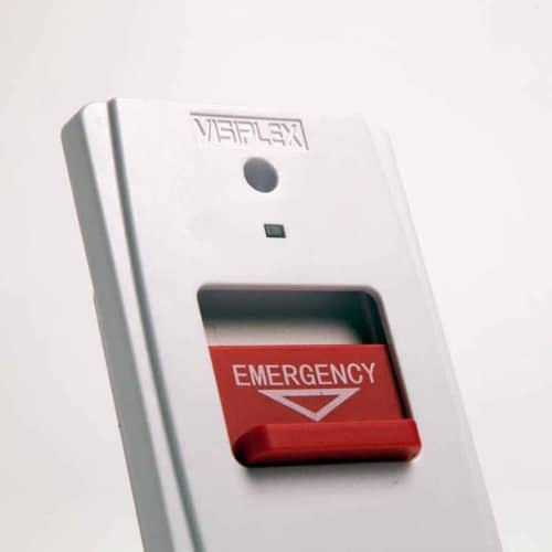 Emergency Call Buttons & Wall Stations