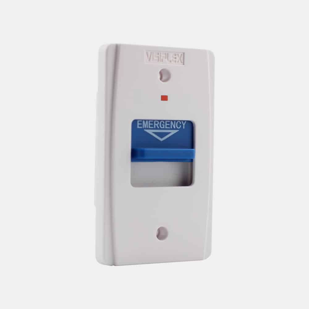 CT157 Wireless Pull Down Panic Button