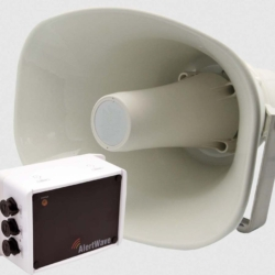Wireless Outdoor Horn Speaker