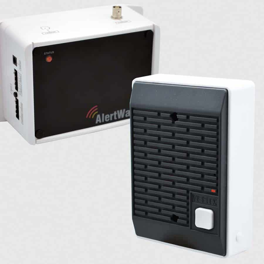 Commercial Intercom System Reach People Across Your Facility