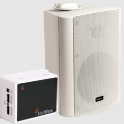 wireless wall speaker