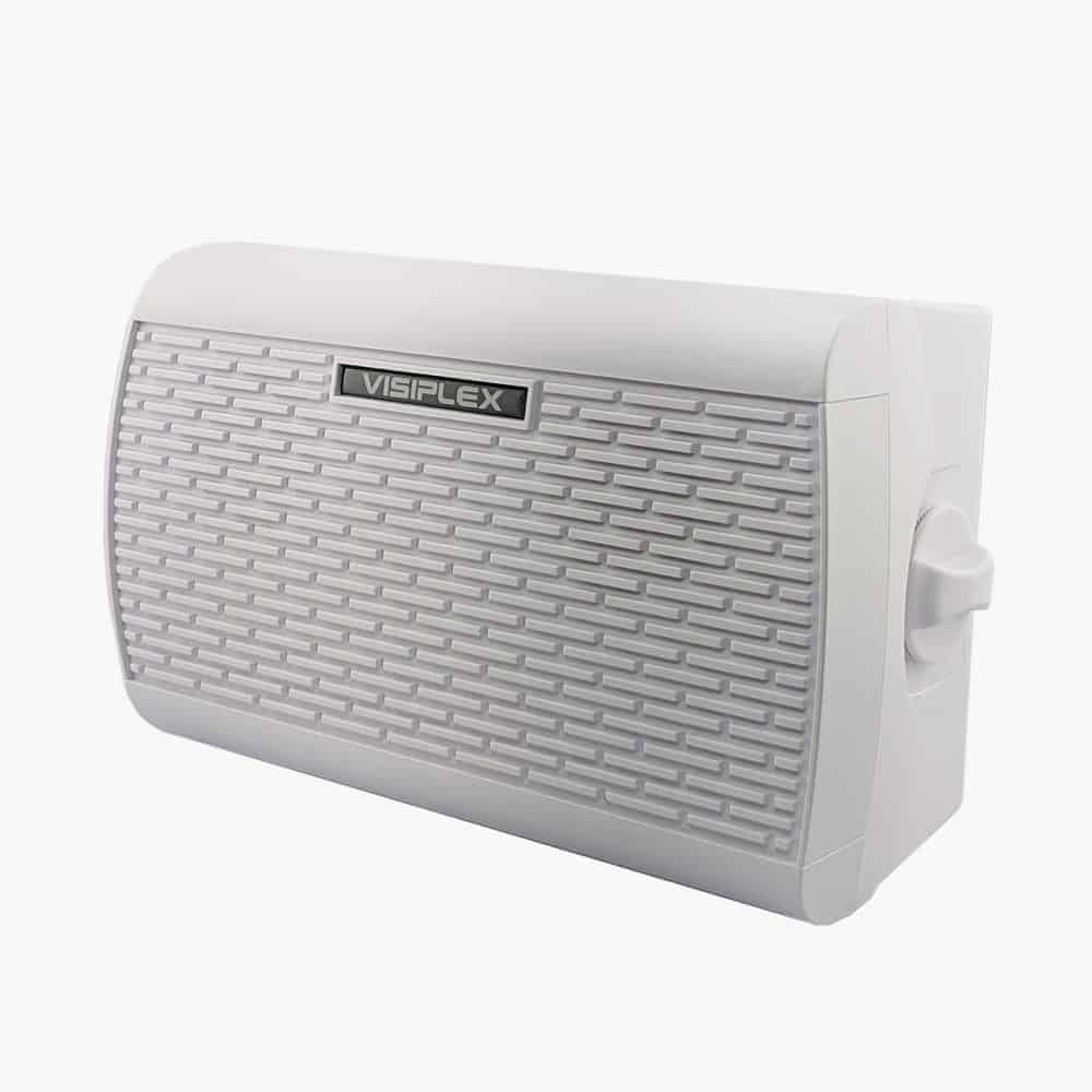 Wireless PA Speaker