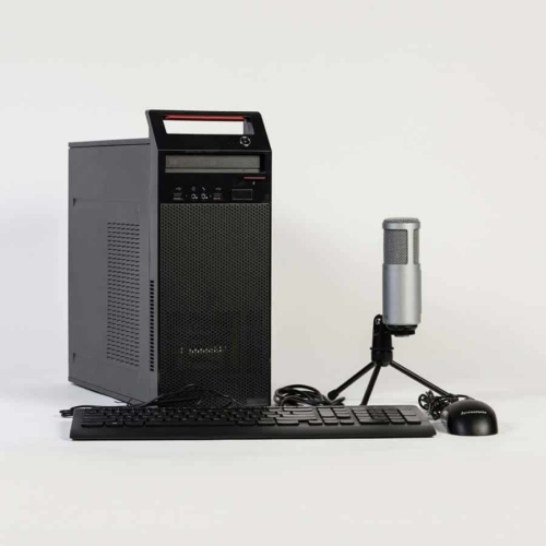 Wireless Paging Server