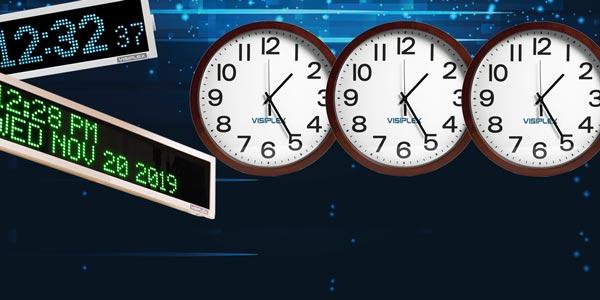School Clock System