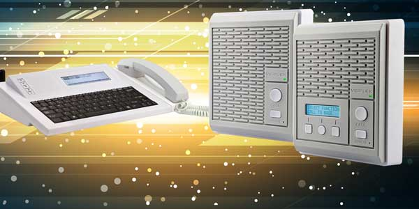 School Intercom System