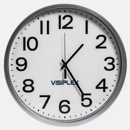 wireless synchronized clock