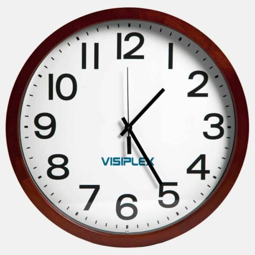 GPS Clock System