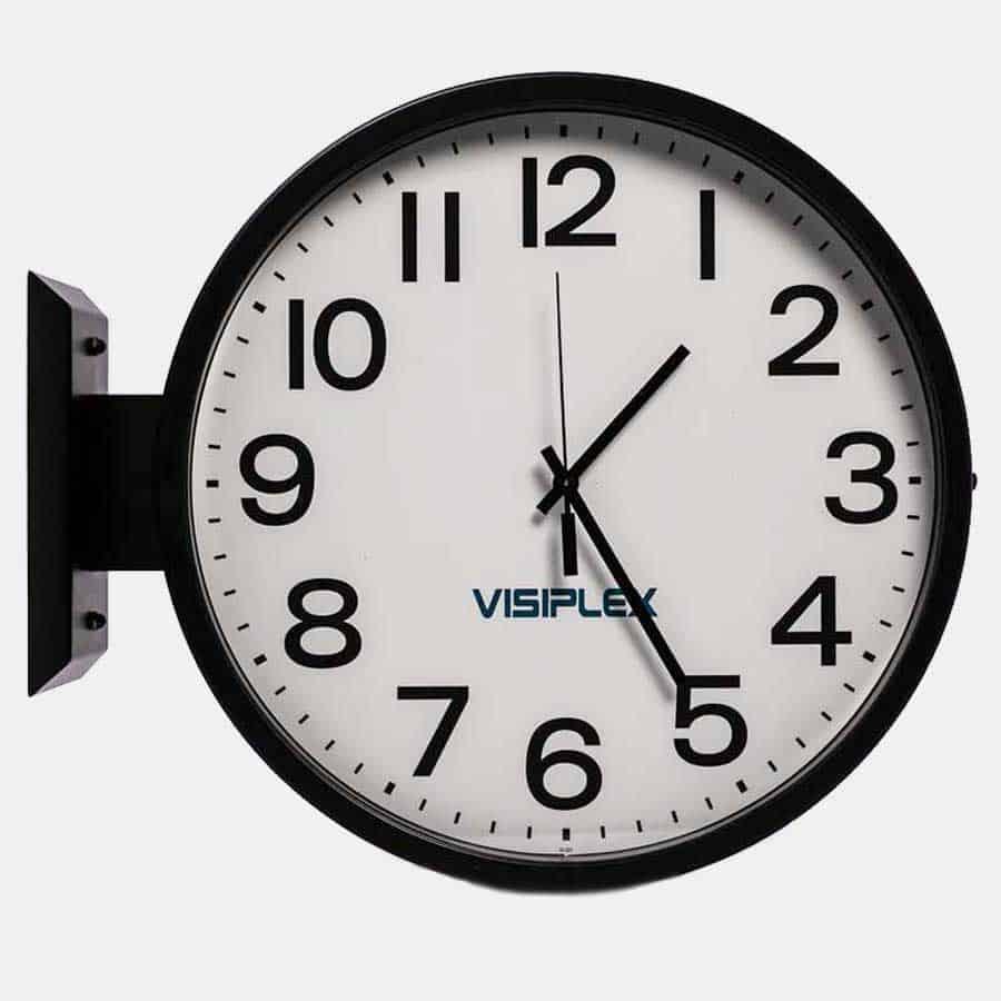 Industrial Clock System