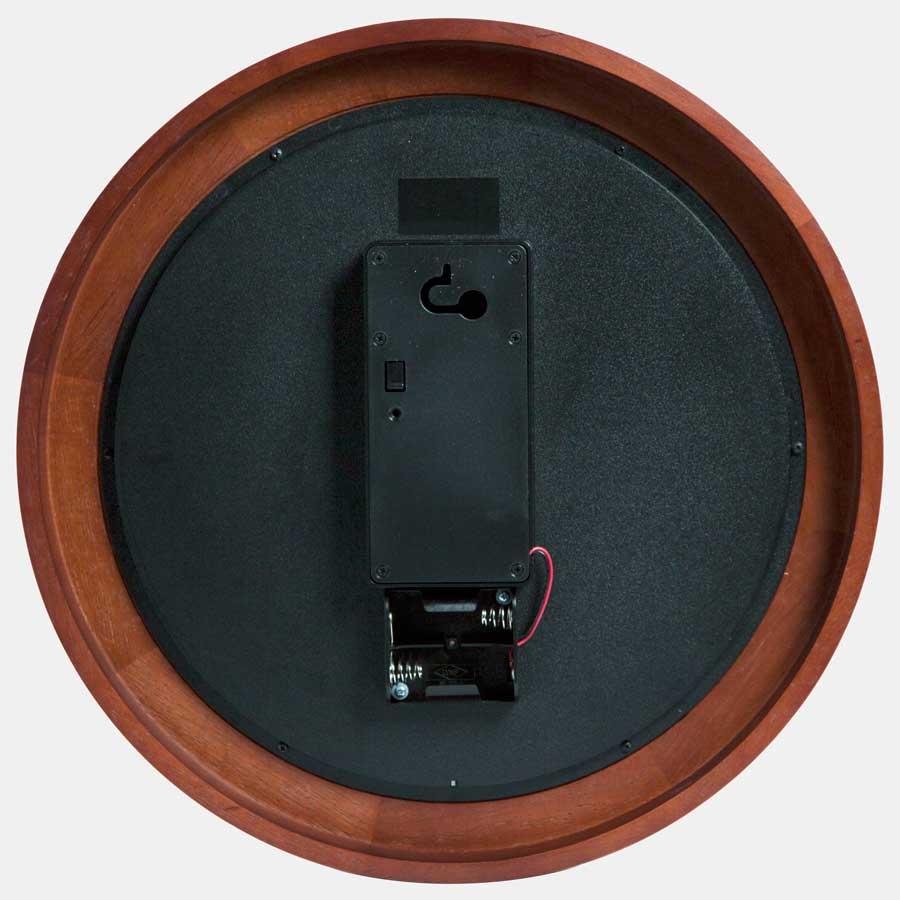 TS4166 - synchronous clock