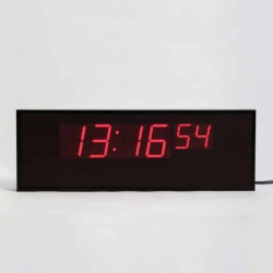 Wall LED Clock