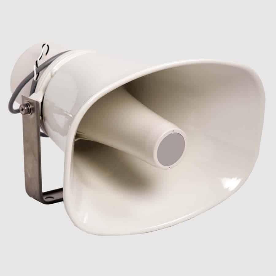 Paging Horn Speaker