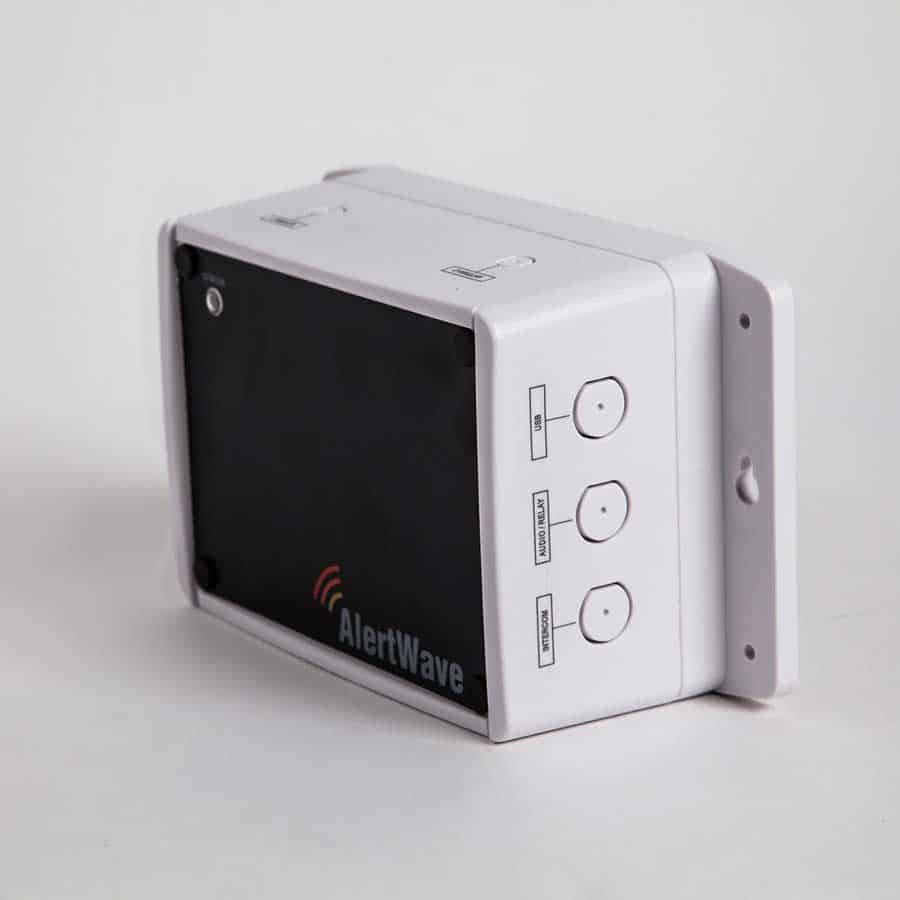 Vns2200 Outdoor Pa System Controller For Overhead Voice