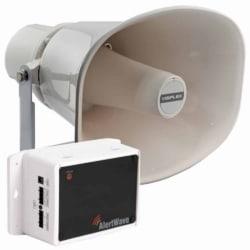 Wireless Indoor/Outdoor Horn Speaker