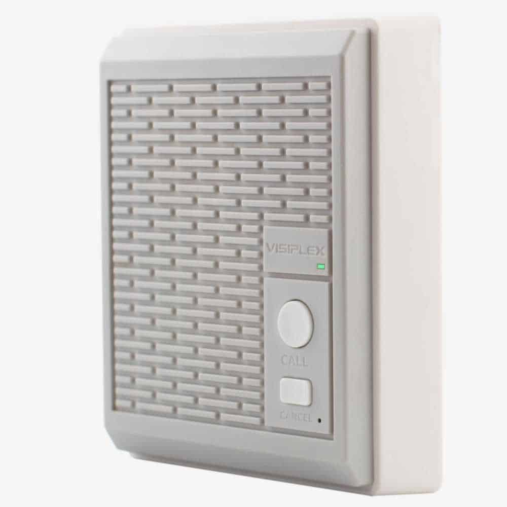 Vns2270 Intercom Station For Commercial 2 Way Voice