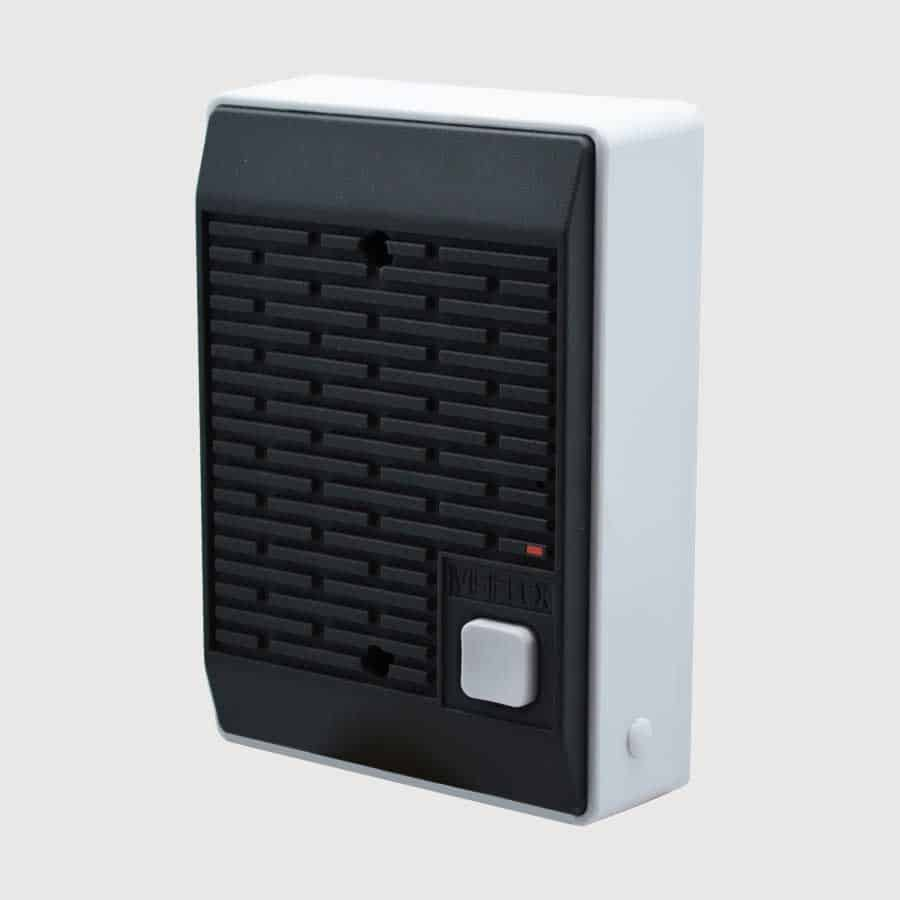 Vns2212 Wireless 2 Way Intercom Station For Commercial