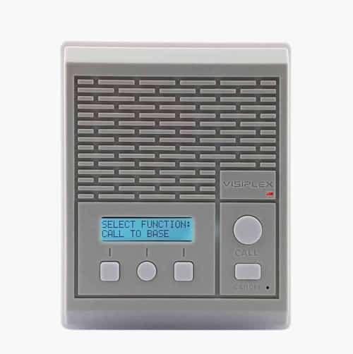 Wireless Intercom Station