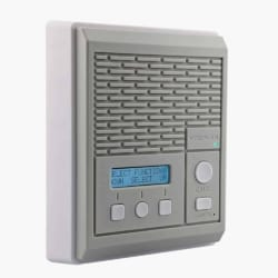 Wireless Intercom Station