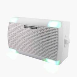 Wireless PA Speaker with Beacon Lights