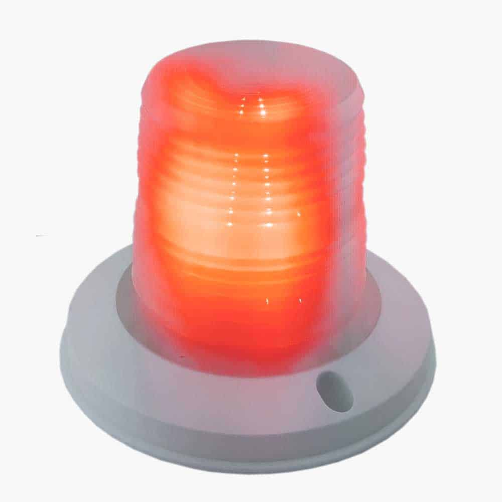 Wireless Beacon Light Multi Color Visual Signalling