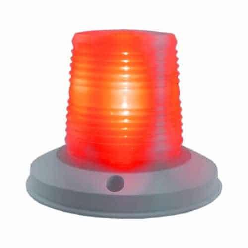 Multi-Color Beacon Light