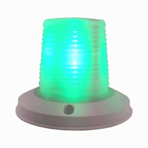 Multi-Color LED Beacon Light