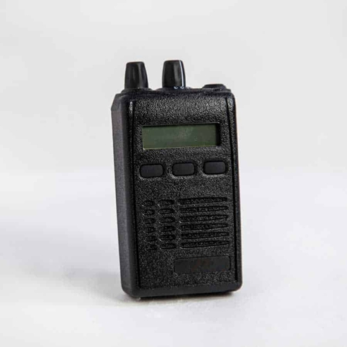 Voice Pager