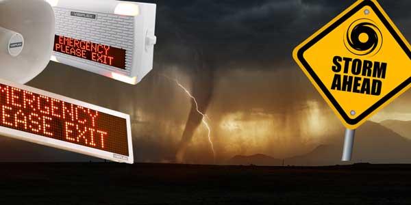 Weather Alert System