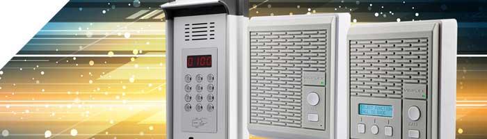 Wireless Intercom Stations
